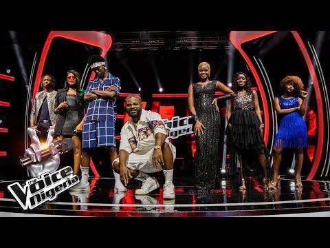 Episode 8 | Knockouts | The Voice Nigeria Season 3