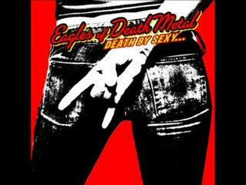 Don't Speak (I Came To Make A Bang!) (2006) (Song) by Eagles of Death Metal