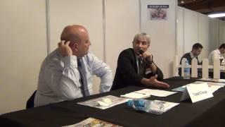 Interview de Philippe LHERMIE, Trader Professionnel par VidéoBourse.fr