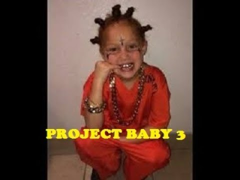 KODAK BLACK - Project Baby 3 (full Mixtape)