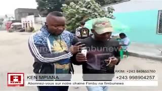 Video TÉLÉ SURPRISE: GABANNA BASELE A CONTREDIRE PATSHO RFI MP3, 3GP, MP4, WEBM, AVI, FLV Agustus 2017