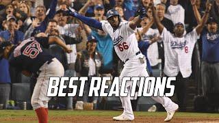 Video MLB | Best Reactions MP3, 3GP, MP4, WEBM, AVI, FLV Maret 2019