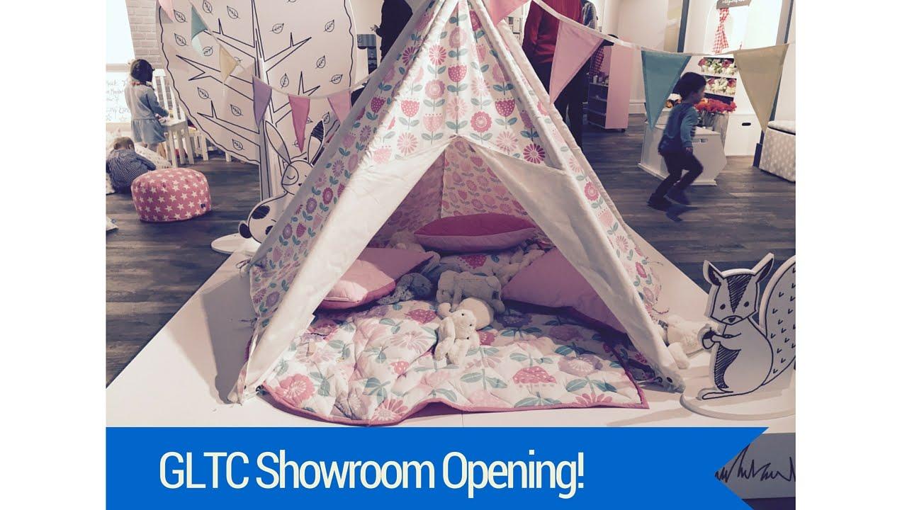 GLTC Showroom Opening!