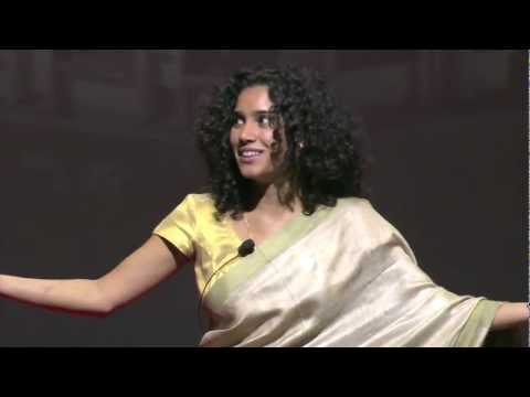 Anjuli Pandit – Oser traverser les frontières
