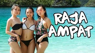 Video BEAUTIFUL RAJA AMPAT MP3, 3GP, MP4, WEBM, AVI, FLV Desember 2017