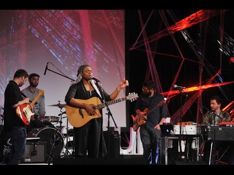 Keeping the Funk Alive   Amoeba   TEDxDanubia 2016