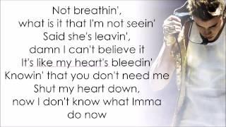 Video Justin Bieber - Flatline (with Lyrics) MP3, 3GP, MP4, WEBM, AVI, FLV Januari 2019