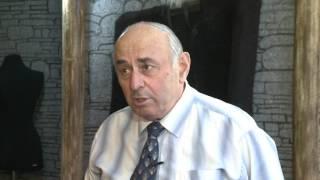 Ныхас. Эльбрус Кантемиров.