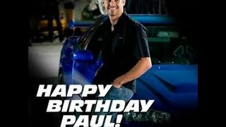 Nonton HAPPY BIRTHDAY PAUL / GTR CAR PORNS FAST AND FURIOUS / Forza Horizon 2 Film Subtitle Indonesia Streaming Movie Download