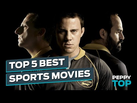 TOP 5 BEST SPORTS MOVIES of 2010s