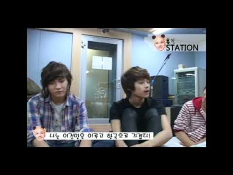 [FTISLAND] 3rd anniversary video ver.2 (Hongistation)