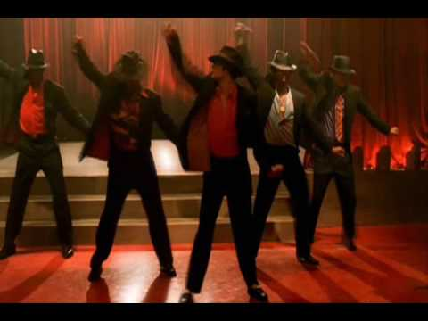 Michael Jackson - You Rock My World (Complete Version Full - Parte 2)