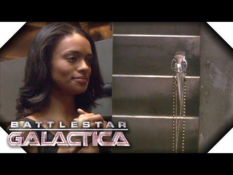 Battlestar Galactica   Anastasia Dualla Commits Suicide