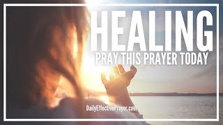 Video The Ultimate Prayer For Healing That Works - Get Miracle Results Now! MP3, 3GP, MP4, WEBM, AVI, FLV Mei 2019