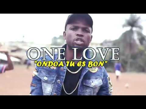 Ondoa tu es bon...ONE LOVE Ondoa tu es bon by Guy