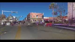 Downtown Perry, Florida Revitalization Project