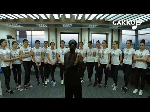 Алау - Бір тамшы жас (Қазақша клип)
