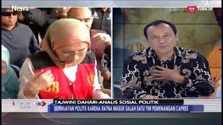 Video Kuasa Hukum Paparkan Pengakuan Ratna Sarumpaet di Sidang Perdana - iNews Sore 28/02 MP3, 3GP, MP4, WEBM, AVI, FLV Maret 2019
