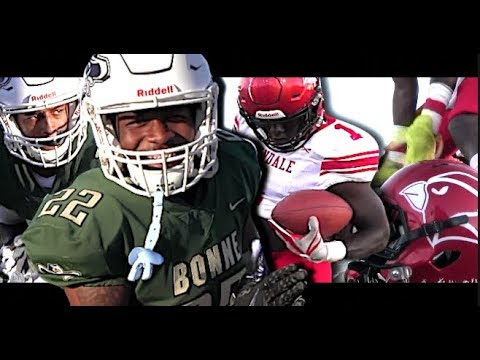 🔥🔥 Narbonne Vs Lawndale - SoCal High School Football - Highlight Mix 2018