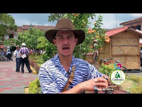 Nicolás, el Foto-Agüita de Filandia (Quindío)