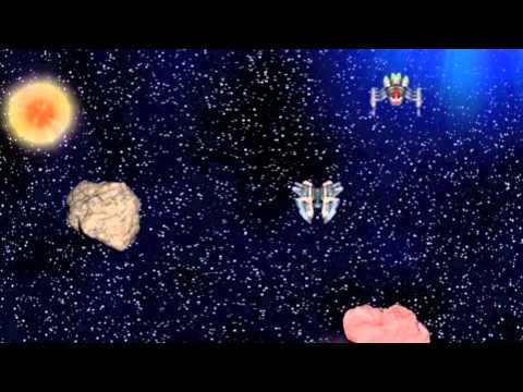 Video of Starbase Defender Free