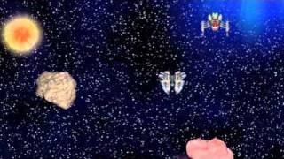 Starbase Defender Free YouTube video