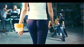 Video Samuel feat. Suvereno - Legíny OFFICIAL CLIP