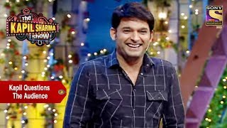Video Kapil, One On One With The Audience - The Kapil Sharma Show MP3, 3GP, MP4, WEBM, AVI, FLV Oktober 2018