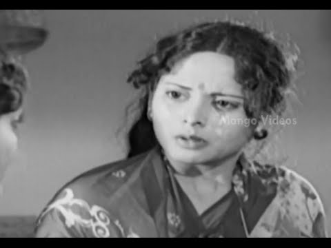 Ardhangi Full Movie - Part 7/13 - Jayasudha, Murali Mohan, Allu Ramalingaiah