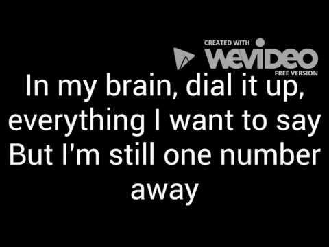Video Luke Combs   One Number Away Lyrics download in MP3, 3GP, MP4, WEBM, AVI, FLV January 2017