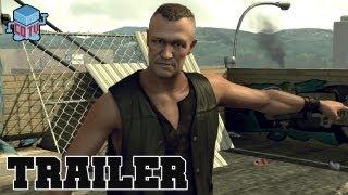 The Walking Dead Survival Instinct Official Trailer