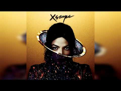 XSCAPE 2.0: New Michael Jackson album to be re-released later this year with additional material?