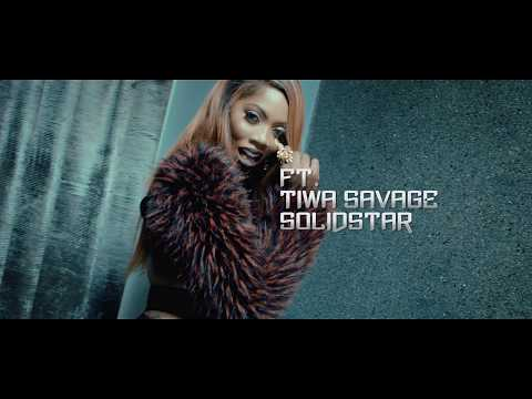 VIDEO: DJ Xclusive Ft. Tiwa Savage & Solidstar - Pose