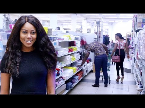 How The Pretty Billionaire Lady Fell In Love With The Humble Guys She Met At The Supermarket -20