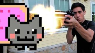Nyan Cat - the Poptart Kitty