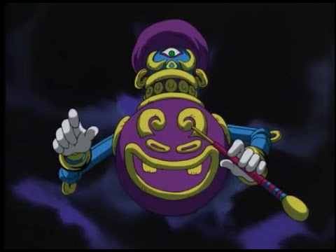 Yu-Gi-Oh! Duel Monsters - Season 1, Episode 2 - The Gauntlet is Thrown [FULL EPISODE]