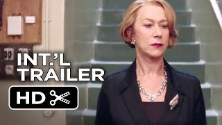 Nonton The Hundred Foot Journey Official Uk Trailer  1  2014    Helen Mirren Movie Hd Film Subtitle Indonesia Streaming Movie Download