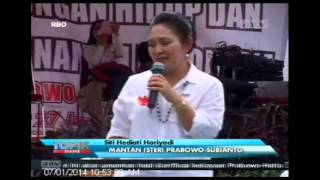 Video [ANTV] TOPIK Serba Serbi Pemilu Prabowo Diisukan Rujuk Dengan Titiek Soeharto MP3, 3GP, MP4, WEBM, AVI, FLV April 2019
