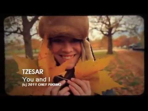 TZESAR – You and I (Original Mix) // new french house music 2014