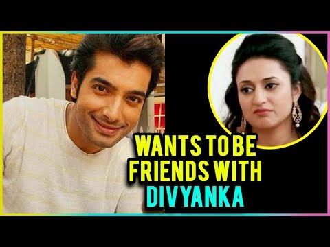 Ssharad Malhotra Wants To Be FRIENDS With Ex Girlf