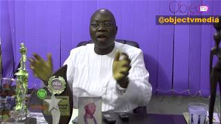 Here's what the National Coordinator of Oodua People's Congress (OPC), Otunba Gani Adams has to say about renewed agitation by IPOB members for the Independence of Biafra.