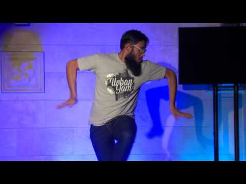 ClassicModernFusion | Urban Dance Theatre | TEDxDanubia TEDx Talks