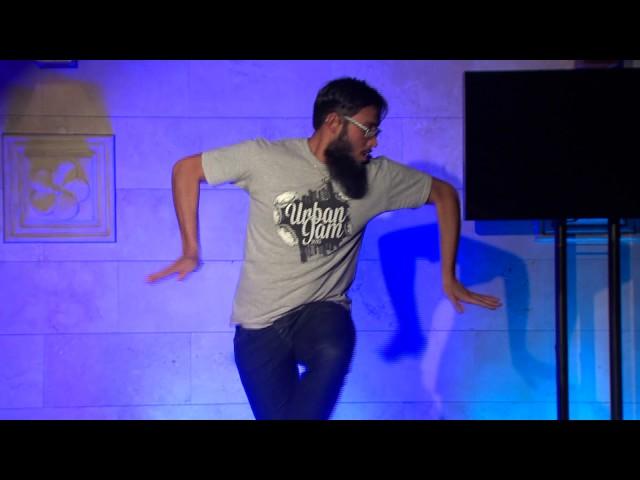 ClassicModernFusion | Urban Dance Theatre | TEDxDanubia TEDx Talks