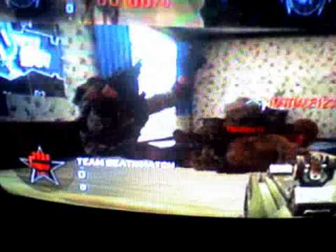 Gay Orgy On Black Ops????