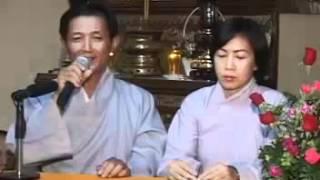 Hai Lần Hết Bệnh Ung Thư Nhờ Niệm Phật