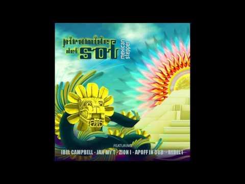 Mexican Stepper - Piramide Del Sol [Full Album]
