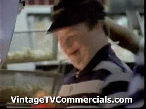 Watch video Down Syndrome 1980's MacDonalds Kid