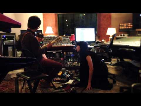 Kimbra - The Making of The Golden Echo: Episode 5