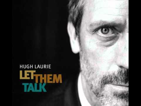 Tekst piosenki Hugh Laurie - Police Dog Blues po polsku