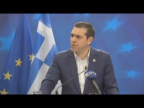 Οι ευρωτουρκικές σχέσεις δεν μπορούν να προχωρήσουν με παραβιάσεις κυριαρχικών δικαιωμάτων κρατών